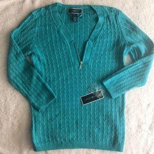 Sweater cotton Karen Scott